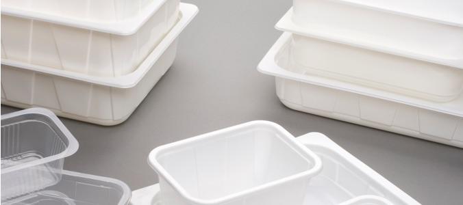 Piatti compostabili per Catering